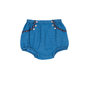 Clementine Shorts - Little Owly