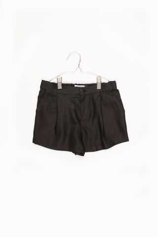 Black Peter Shorts - Little Owly