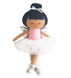 Baby Eve Angel Doll - Little Owly