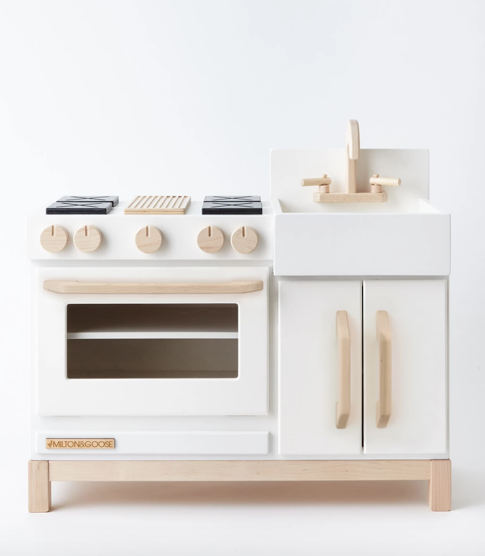 Essential Play Kitchen - Little Owly