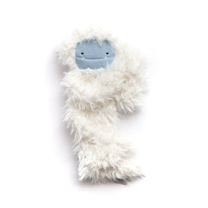 Ultra Plush Yeti Snuggler