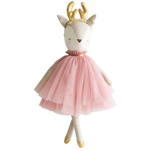 Angelica Reindeer Doll - Little Owly
