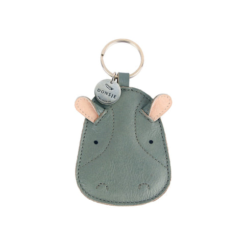 Wookie Hippo Key Chain