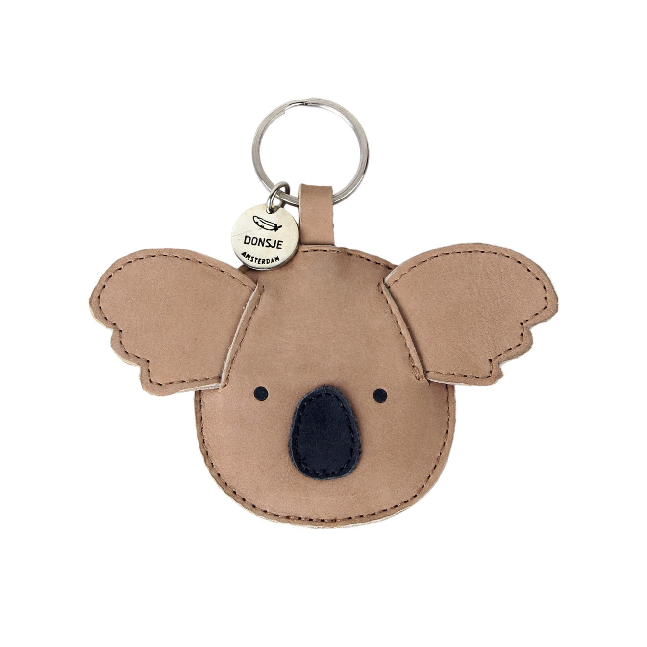 Wookie Koala Key Chain - Little Owly