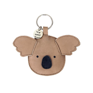 Wookie Koala Key Chain