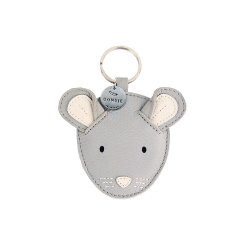 Wookie Mouse Key Chain