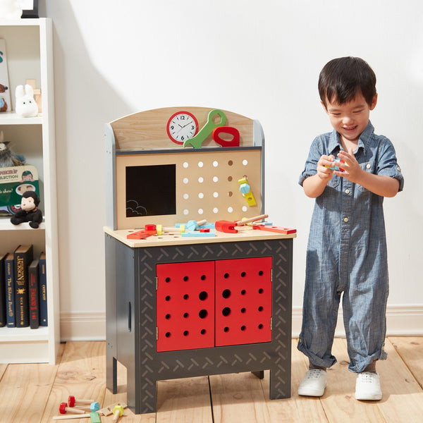 Manny Workbench - Little Owly