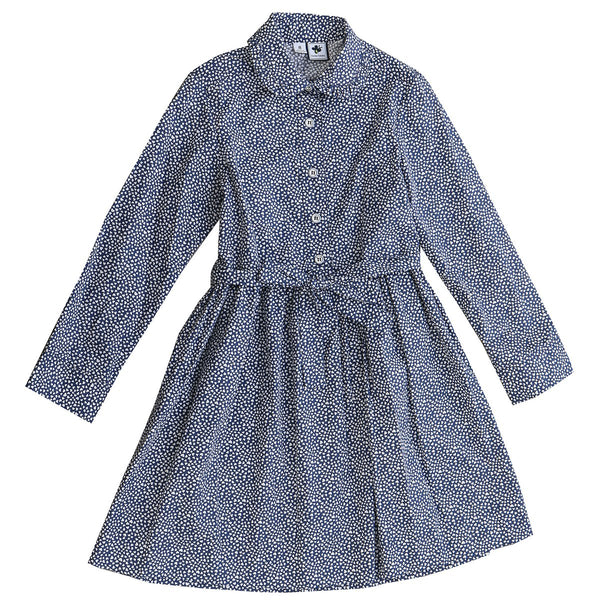 Alice Shirt Dress - Little Owly