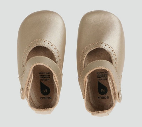 Soft Sole Delight Mary Jane Shoes - Little Owly