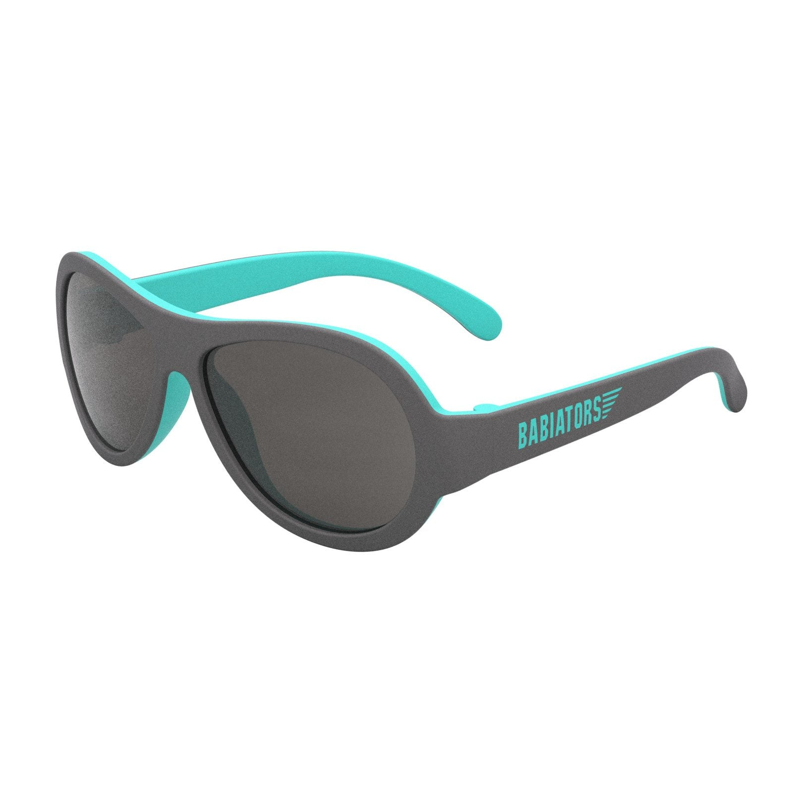 Sea Spray Two Tone Aviator Sunglasses - Little Owly