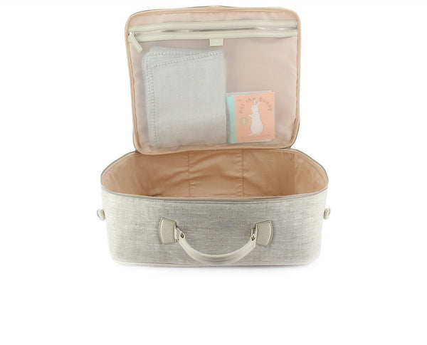 Baby Suitcase - Little Owly