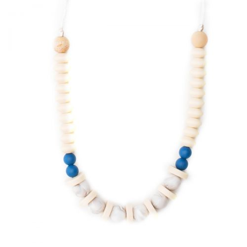 Madison Teething Necklace - Little Owly