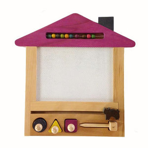 Oekaki House Drawing Board - Little Owly