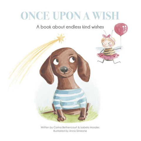 Once Upon a Wish - Little Owly