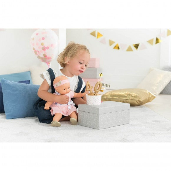 Corolle Leonie Baby Doll - Little Owly