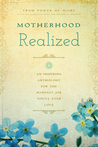 Motherhood Realized, An Inspiring Anthology for the Hardest Job You'll Ever Love - Little Owly