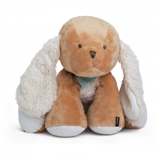 Caramel Puppy Soft Toy - Little Owly