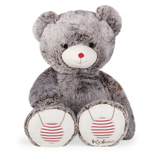 Prestige Bear Soft Toy - Little Owly