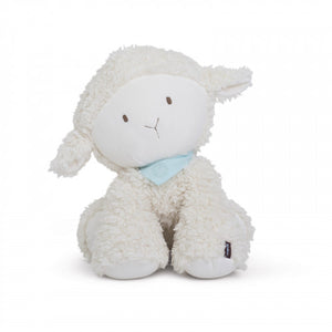 Vanille Lamb Soft Toy - Little Owly