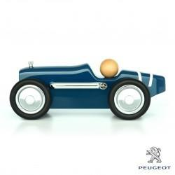 Mini Metal Car Peugeot - Little Owly