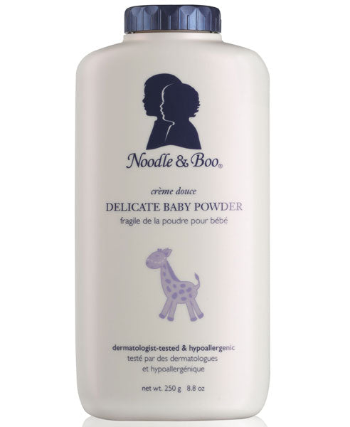 Delicate Baby Powder - Little Owly