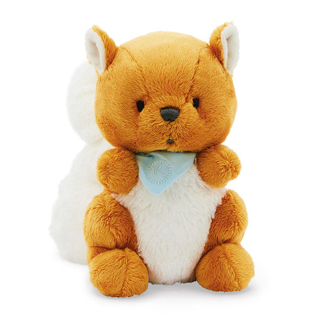 Biscotte the Squirrel Soft Toy - Little Owly