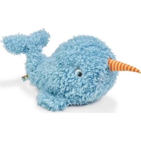 Wally the Narwhal - Little Owly