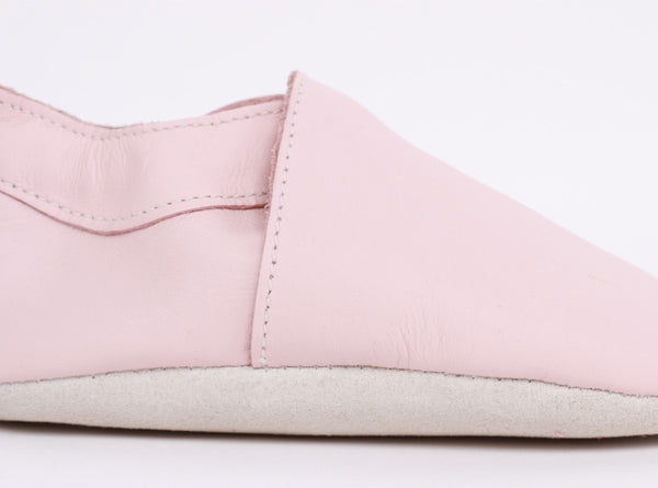 Soft Sole Blossom Simple Shoe - Little Owly