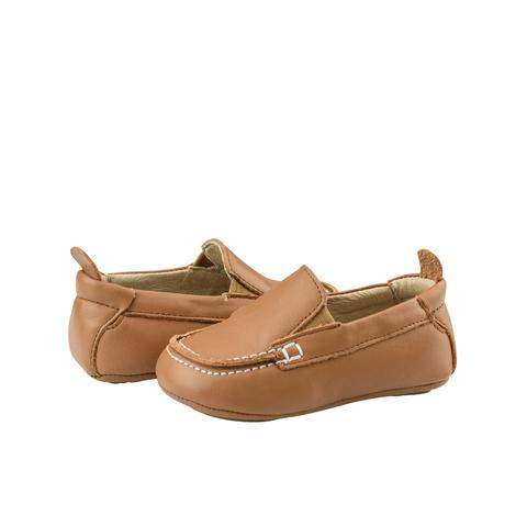 Baby Boat Shoes - Little Owly