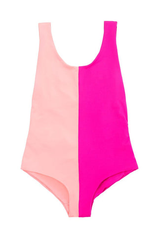 Isabelle One-Piece Bathing Suit - Little Owly