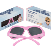 Princess Pink Aviator Sunglasses - Little Owly