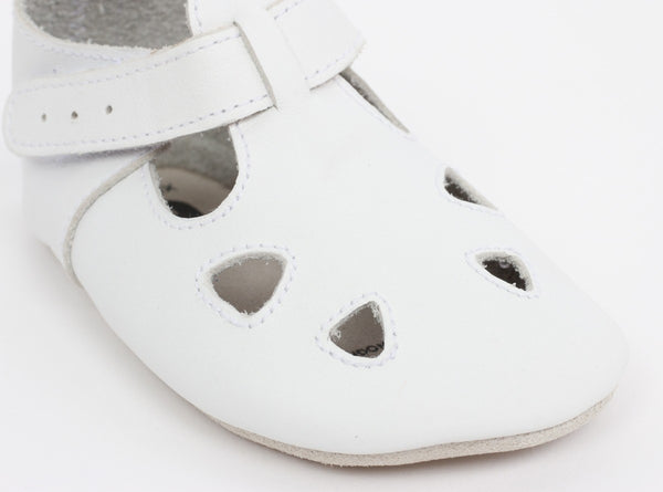 Soft Sole Zap Sandal Shoes - Little Owly