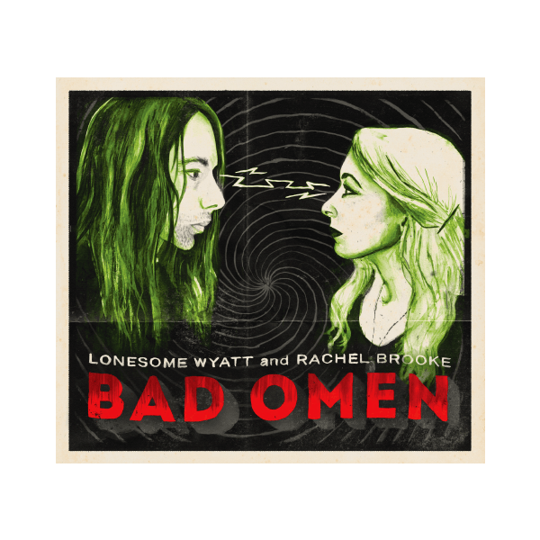 Bad Omen CD