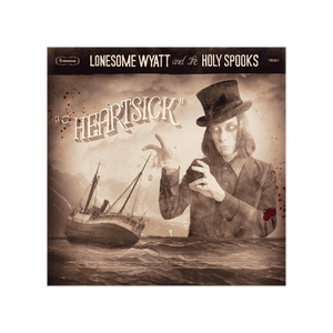 Heartsick CD
