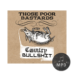 Country Bullshit MP3 Download