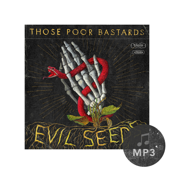 Evil Seeds MP3 Download