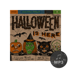 Halloween Is Here MP3 Download