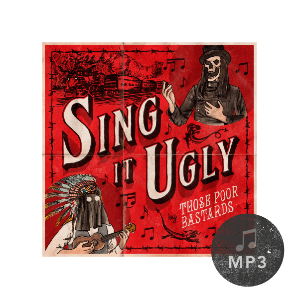 Sing It Ugly MP3 Download