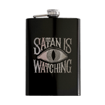 Satan is Watching Flask