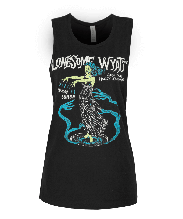 Dream Curse Ladies Tank