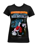 Edgar Switchblade Limited-Edition Ladies T-Shirt