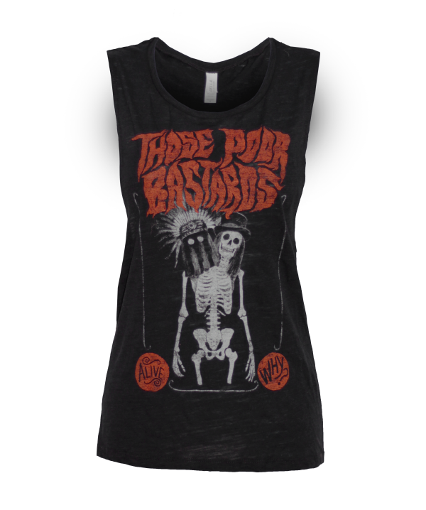 Freakshow Ladies Tank