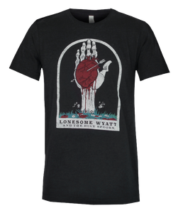 Horrible Heart T-Shirt
