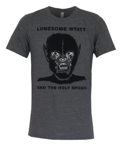 Crying Werewolf T-Shirt