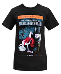 Edgar Switchblade T-Shirt
