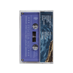 Grim Weepers Cassette Tape