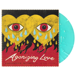 Agonizing Love Vinyl LP