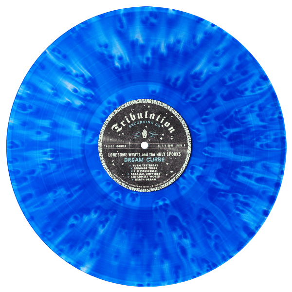 Dream Curse Vinyl LP