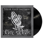 Evil Seeds Signed Test Pressing