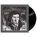 Grim Weepers Vinyl Signed Test Pressing